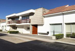 Foto de casa en renta en paseo san isidro 1554, san isidro residencial, metepec, méxico, 8508359 No. 01