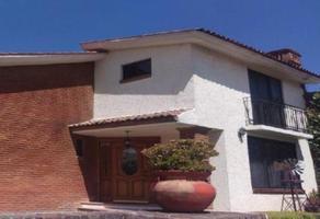 Foto de casa en renta en paseo san isidro 400, chapultepec i, metepec, méxico, 0 No. 01
