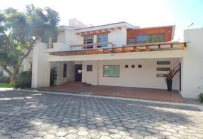 Foto de casa en venta en paseo san isidro 700, santa cruz, metepec, méxico, 0 No. 01