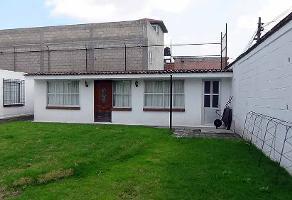 Foto de casa en venta en paseo san isidro , los morillos, metepec, méxico, 10920136 No. 01