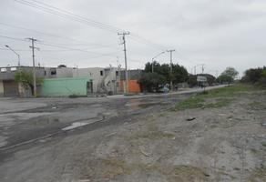 Foto de terreno comercial en venta en  , paseo san javier, pesquería, nuevo león, 16376645 No. 01