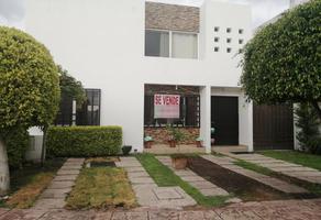 Foto de casa en venta en paseo san jerónimo , san josé, corregidora, querétaro, 0 No. 01