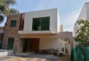 Foto de casa en venta en paseo san jorge 2637, valle real, zapopan, jalisco, 0 No. 01