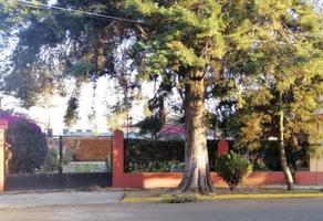 Foto de terreno habitacional en venta en paseo san jorge , san carlos, metepec, méxico, 15108488 No. 01