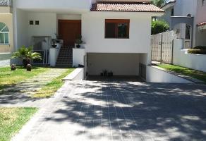 Foto de casa en renta en paseo san jorge , valle real, zapopan, jalisco, 7005482 No. 01