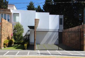 Foto de casa en venta en paseo san josé 183, san carlos, metepec, méxico, 0 No. 01