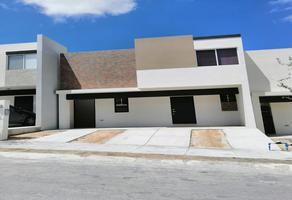 Foto de casa en renta en  , paseo san miguel, guadalupe, nuevo león, 0 No. 01
