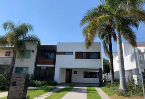 Foto de casa en venta en paseo san rafael , san rafael, guadalajara, jalisco, 0 No. 01