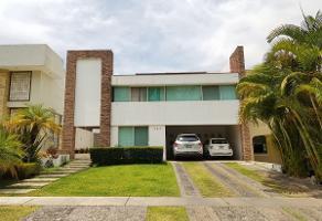 Foto de casa en venta en paseo san raymundo , valle real, zapopan, jalisco, 0 No. 01