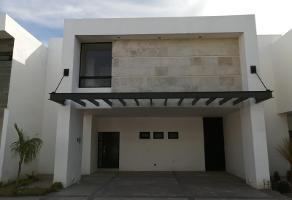 Foto de casa en venta en paseo santa bárbara 3, las flores cooperación habitacional, torreón, coahuila de zaragoza, 11516340 No. 01