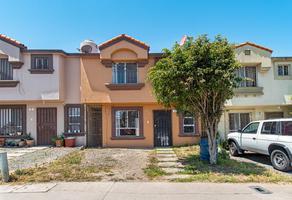 Foto de casa en venta en paseo santa fe 6715 u-37 , santa fe, tijuana, baja california, 21058785 No. 01