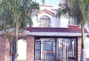 Foto de casa en venta en paseo santiago , paseos del valle, tonalá, jalisco, 14256145 No. 01