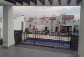 Foto de casa en condominio en renta en paseo santorini, avenida euripides , residencial el refugio, querétaro, querétaro, 0 No. 01
