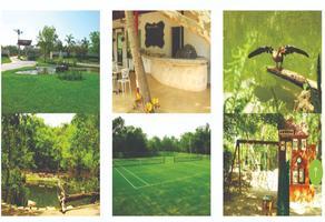 Foto de terreno habitacional en venta en paseo selvamar , selvamar, solidaridad, quintana roo, 0 No. 01