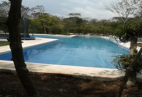 Foto de terreno habitacional en venta en paseo selvamar , selvamar, solidaridad, quintana roo, 6919912 No. 01