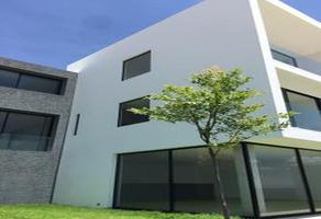 Foto de casa en venta en paseo sierra azul 190, sierra azúl, san luis potosí, san luis potosí, 0 No. 01