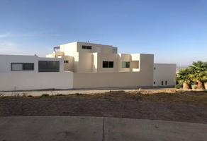 Foto de terreno habitacional en venta en paseo sierra azul 337, sierra azúl, san luis potosí, san luis potosí, 0 No. 01