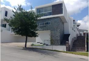 Foto de casa en venta en paseo sierra azul , industrias, san luis potosí, san luis potosí, 11945449 No. 01