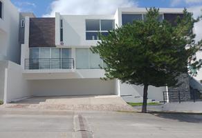 Foto de casa en venta en paseo sierra azul , sierra azúl, san luis potosí, san luis potosí, 0 No. 01