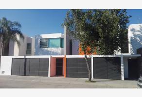 Foto de casa en renta en paseo solares 180, solares, zapopan, jalisco, 6897802 No. 01