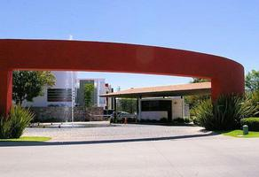Foto de terreno habitacional en venta en paseo solares , solares, zapopan, jalisco, 0 No. 01