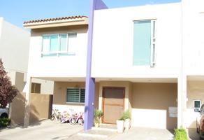 Foto de casa en renta en paseo solares , solares, zapopan, jalisco, 0 No. 01