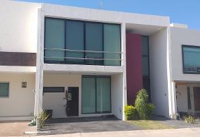 Foto de casa en renta en paseo solares , solares, zapopan, jalisco, 7059591 No. 01