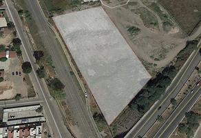 Foto de terreno comercial en venta en paseo solidaridad , ejido lo de juárez, irapuato, guanajuato, 7483088 No. 01