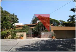Foto de casa en venta en paseo tabachines , tabachines, cuernavaca, morelos, 18521669 No. 01