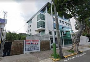 Foto de terreno comercial en renta en paseo tabasco , jesús garcia, centro, tabasco, 16004830 No. 01