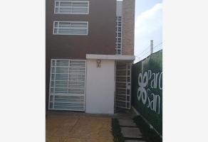 Foto de casa en venta en paseo teodoro gonzalez 2, campo militar san miguel jagueyes, huehuetoca, méxico, 0 No. 01