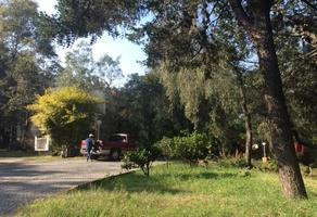 Foto de terreno habitacional en venta en paseo tesmic , barrio san lorenzo, xochimilco, df / cdmx, 17777055 No. 01