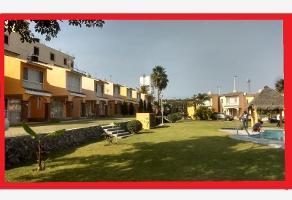 Foto de casa en venta en paseo tlahuica 111, centro, yautepec, morelos, 0 No. 01