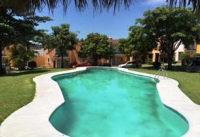 Foto de casa en venta en paseo tlahuica, 5 de mayo , jazmín yautepec i y ii, yautepec, morelos, 8608276 No. 01