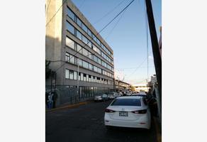 Foto de edificio en venta en paseo tollocan 319, valle verde, toluca, méxico, 16832334 No. 01