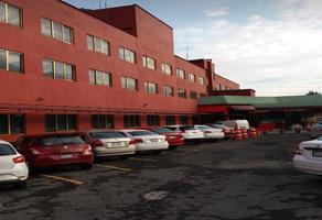 Foto de edificio en venta en paseo tollocan , los pilares, metepec, méxico, 14515981 No. 01