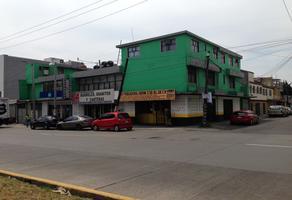 Foto de edificio en venta en paseo tollocan , santa ana tlapaltitlán, toluca, méxico, 0 No. 01