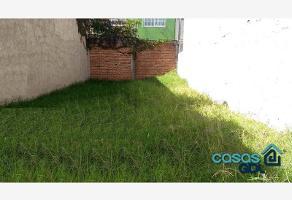 Foto de terreno habitacional en venta en paseo torremolinos este 5, villas de torremolinos, zapopan, jalisco, 6880813 No. 01
