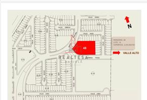 Foto de terreno comercial en venta en paseo toscana , stanza toscana, culiacán, sinaloa, 10536197 No. 01