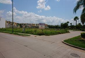 Foto de terreno comercial en venta en paseo toscana , stanza toscana, culiacán, sinaloa, 14998357 No. 01