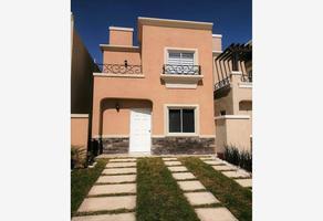 Foto de casa en venta en paseo trentino 746, residencial diamante, pachuca de soto, hidalgo, 20327347 No. 01