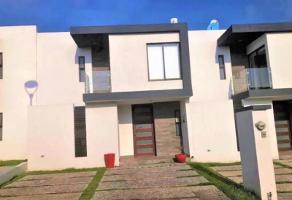 Foto de casa en renta en paseo tunas 100, desarrollo habitacional zibata, el marqués, querétaro, 0 No. 01