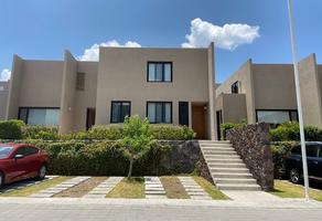 Foto de casa en renta en paseo tunas , desarrollo habitacional zibata, el marqués, querétaro, 0 No. 01