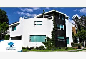 Foto de casa en venta en paseo turin 234, lomas de angelópolis ii, san andrés cholula, puebla, 0 No. 01