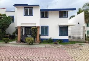 Foto de casa en venta en paseo vallarta 1, santa cruz nieto, san juan del río, querétaro, 11885580 No. 01