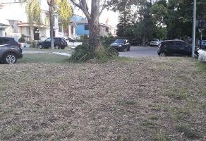 Foto de terreno habitacional en venta en paseo , valle real, zapopan, jalisco, 15147704 No. 01