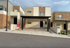 Foto de casa en venta en paseo verdemar 8 , antara  residencial, hermosillo, sonora, 0 No. 01