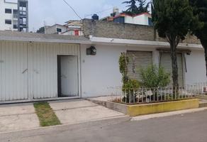 Foto de terreno habitacional en venta en paseo violeta , la primavera, tlalpan, df / cdmx, 14211245 No. 01