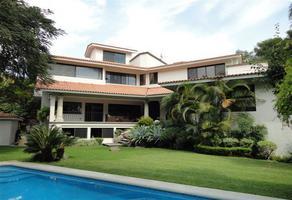 Foto de casa en venta en paseo violetas , tabachines, cuernavaca, morelos, 16914858 No. 01
