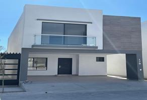 Foto de casa en venta en paseo virrey ceballos , residencial apodaca, apodaca, nuevo león, 19144731 No. 01